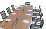 ICF OFFICE-UNITABLE Meeting table